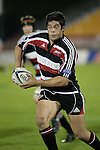 Chris Elvin during the Air New Zealand rugby game between Counties Manukau Steelers & Manawatu, played at Mt Smart Stadium on the 22nd of September 2006. Counties Manukau 25 - Manawatu 25.