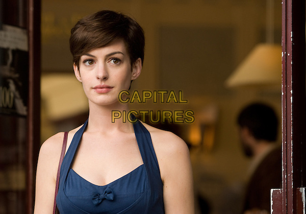 Anne Hathaway<br /> in One Day (2011) <br /> (Un jour)<br /> *Filmstill - Editorial Use Only*<br /> CAP/NFS<br /> Image supplied by Capital Pictures