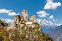 Italy (South Tyrol-Alto Adige-Trentino-Veneto)