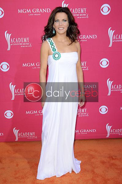 Martina McBride<br />at the 44th Annual Academy of Country Music Awards. MGM Grand Garden Arena, Las Vegas, NV. 04-05-09<br />Dave Edwards/DailyCeleb.com 818-249-4998