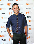 Todd Oren attending the The 2012 Toronto International Film Festival.Red Carpet Arrivals for Jason Reitman's Live Read of 'American Beauty' at the Ryerson Theatre in Toronto on 9/6/2012