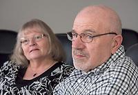 Alzheimer Society Maureen and Randy Greer