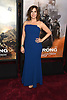actress Allison King attends the &quot;12 Strong&quot; World Premiere on January 16, 2018 at Jazz at Lincoln Center in New York City, New York, USA.<br /> <br /> photo by Robin Platzer/Twin Images<br />  <br /> phone number 212-935-0770