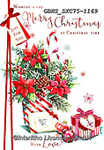 John, CHRISTMAS SYMBOLS, WEIHNACHTEN SYMBOLE, NAVIDAD SÍMBOLOS, paintings+++++,GBHSSXC75-1169,#xx#,<br /> pointsettia