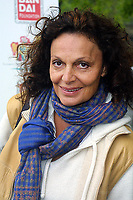 Diane Von Furstenberg, 2002, Photo By John Barrett/PHOTOlink