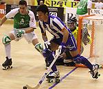 2011 LLiga Europea Final 8 CERS. El Liceo guanya a la tenda de peals despres de anar guanyant 3-0 al FC Porto i jugara la final contra el Reus