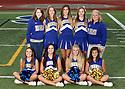 2013-2014 BIHS Cheer (JV)