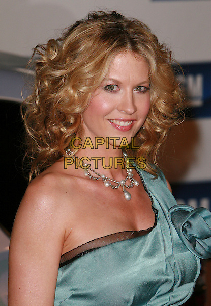 JENNA ELFMAN.2007 GM Ten - Arrivals held at Paramount Studios,  Los Angeles, California, USA, 20 February 2007..portrait headshot.CAP/ADM/CH.©Charles Harris/AdMedia/Capital Pictures.