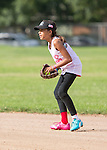 MVLAGS 10U Summer Stars at Stevenson Park in Mountain View, June 20, 2015