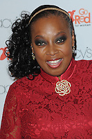 www.acepixs.com<br /> February 9, 2017  New York City<br /> <br /> Star Jones attending the American Heart Association's Go Red For Women Red Dress Collection 2017 presented by Macy's at Fashion Week at Hammerstein Ballroom on February 9, 2017 in New York City.<br /> <br /> Credit: Kristin Callahan/ACE Pictures<br /> <br /> <br /> Tel: 646 769 0430<br /> Email: info@acepixs.com