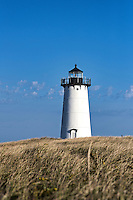 Edgartown Lighthouse, Martha's Vineyard, Massachusetts, USA