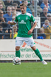 08.09.2018, pk-Sportpark, Cloppenburg, GER, FSP, SV Meppen vs Werder Bremen <br />