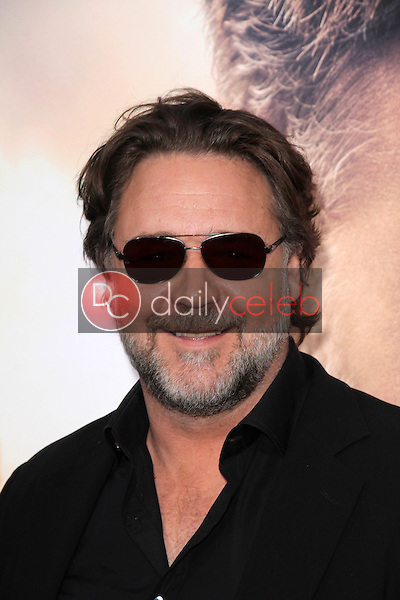 """Russell Crowe<br /> at """"The Water Diviner"""" Premiere, TCL Chinese Theater, Hollywood, CA 04-16-15<br /> David Edwards/DailyCeleb.Com 818-249-4998"""