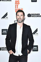 LONDON, ENGLAND - JUNE 6: Dave Berry attending the premiere of 'Liam Gallagher: As It Was' at Alexandra Palace on June 6, 2019 in London, England.<br /> CAP/MAR<br /> ©MAR/Capital Pictures