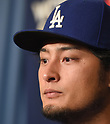 Japan Baseball Stars : Yu Darvish