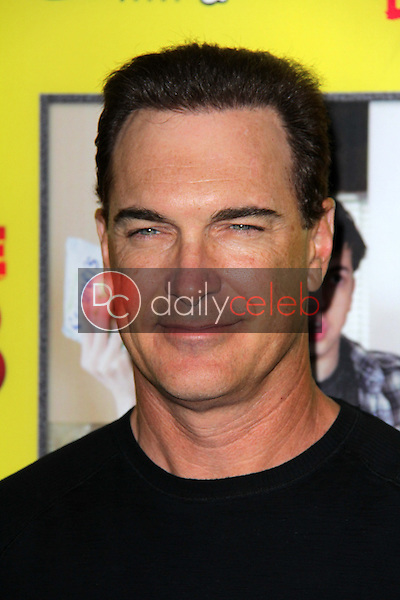 Patrick Warburton<br />