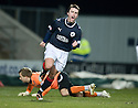 11/01/2011   Copyright  Pic : James Stewart.sct_jsp003_falkirk_v_partick_th   .:: MARK MILLAR CELEBRATES AFTER HE SCORES FALKIRK'S FIRST  ::.James Stewart Photography 19 Carronlea Drive, Falkirk. FK2 8DN      Vat Reg No. 607 6932 25.Telephone      : +44 (0)1324 570291 .Mobile              : +44 (0)7721 416997.E-mail  :  jim@jspa.co.uk.If you require further information then contact Jim Stewart on any of the numbers above........