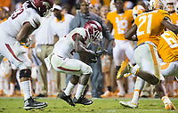 HAWGS ILLUSTRATED JASON IVESTER<br /> --10/03/15-- Arkansas vs Tennessee football