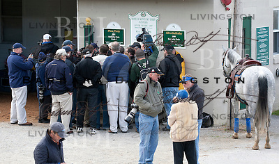 Churchill Downs 4-24-12