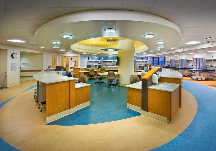 Scripps Cath Lab - San Diego, Ca.Childs Mascari Warner Architects