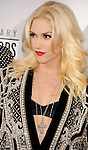LOS ANGELES, CA - NOVEMBER 18: Gwen Stefani of No Doubt attends the 40th Anniversary American Music Awards held at Nokia Theatre L.A. Live on November 18, 2012 in Los Angeles, California.