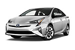 Toyota Prius Three Touring Hatchback 2016