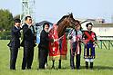 Horse Racing : Satsuki Sho (Japanese 2000 Guineas) 2017