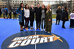 Court Restoration Ribbon Cutting Ceremony