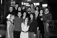"""lancement de la serie TV Histoire de famille<br />  : une saga familiale ayant pour toile le Québec des années 60 et 70<br /> <br />  l'- Launch of the TV serie"""" Histoire de famille""""<br />  : the story of a Quebec family during the 60's and 70's<br /> <br /> photo : (c)  Images Distribution"""