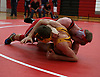 Coquille 3 Way Wrestling
