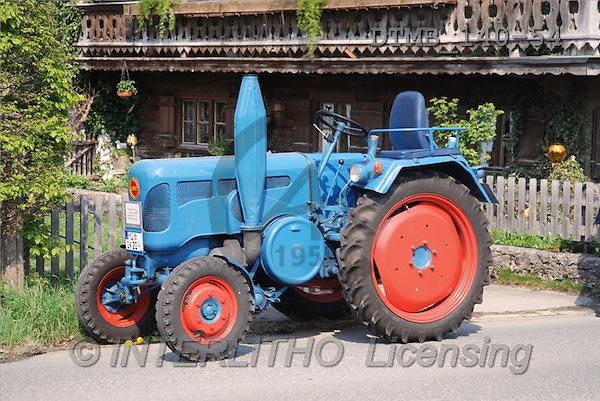 Gerhard, MASCULIN, tractors, photos(DTMB140-54,#M#) Traktoren, tractores