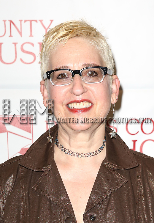 'Really Rosie': Marcia Milgrom Dodge attending the Press Preview Photo Call for the Bucks County Playhouse 2013 Summer Season at the Signature Theatre Griffin Lobby  on May 28, 2013 in New York City.