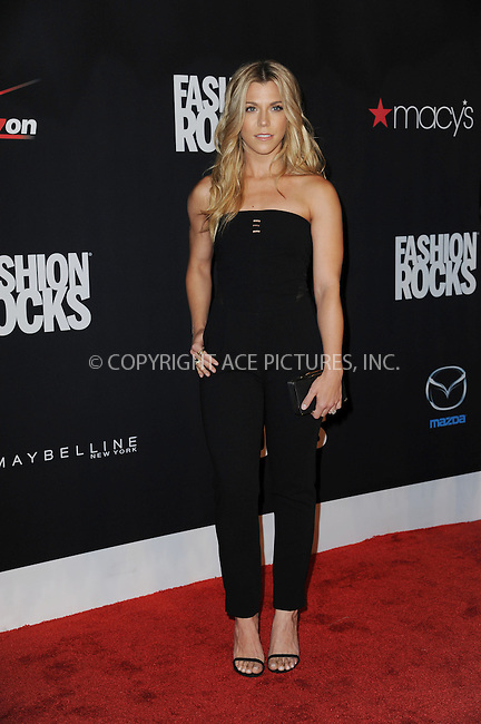 WWW.ACEPIXS.COM<br /> September 9, 2014 New York City<br /> <br /> Kimberly Perry attending Fashion Rocks 2014 at the Barclays Center September 9, 2014 in New York City.<br /> <br /> Please byline: Kristin Callahan/AcePictures<br /> <br /> ACEPIXS.COM<br /> <br /> Tel: (212) 243 8787 or (646) 769 0430<br /> e-mail: info@acepixs.com<br /> web: http://www.acepixs.com