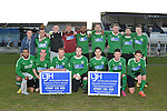 23/04/2015 - Ferns Seniors v Thames View - Skip Attwood Cup Final - Aveley FC