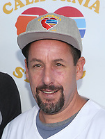 MALIBU, CA - JANUARY 12: Adam Sandler, at the 2nd Annual California Strong Celebrity Softball Game at Pepperdine University Baseball Field in Malibu, California on January 12, 2020. <br /> CAP/MPIFS<br /> ©MPIFS/Capital Pictures