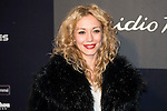 Sara Gomez attends the photocall of the fashion show of Emidio Tucci during MFSHOW 2016 in Madrid, February 04, 2016<br /> (ALTERPHOTOS/BorjaB.Hojas)