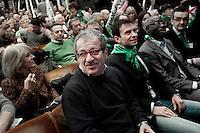 Milano: Roberto Maroni candidato alla presidenza della Regione Lombardia