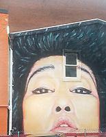 """""""Window to the Soul"""" by Art Harman"""