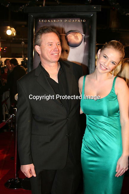 Producers Michael Mann &amp; Kelli Garner<br />
