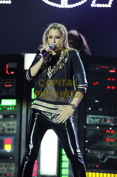 LONDON, ENGLAND - April 4: Nicole Appleton of All Saints performs in concert at the o2 Arena on April 4, 2014 in London, England<br /> CAP/MAR<br /> &copy; Martin Harris/Capital Pictures