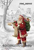 Marcello, CHRISTMAS SANTA, SNOWMAN, WEIHNACHTSMÄNNER, SCHNEEMÄNNER, PAPÁ NOEL, MUÑECOS DE NIEVE, paintings+++++,ITMCXM2045,#X#