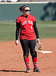 Burleson vs. Crowley (Mansfield Varsity Softball Tournament)