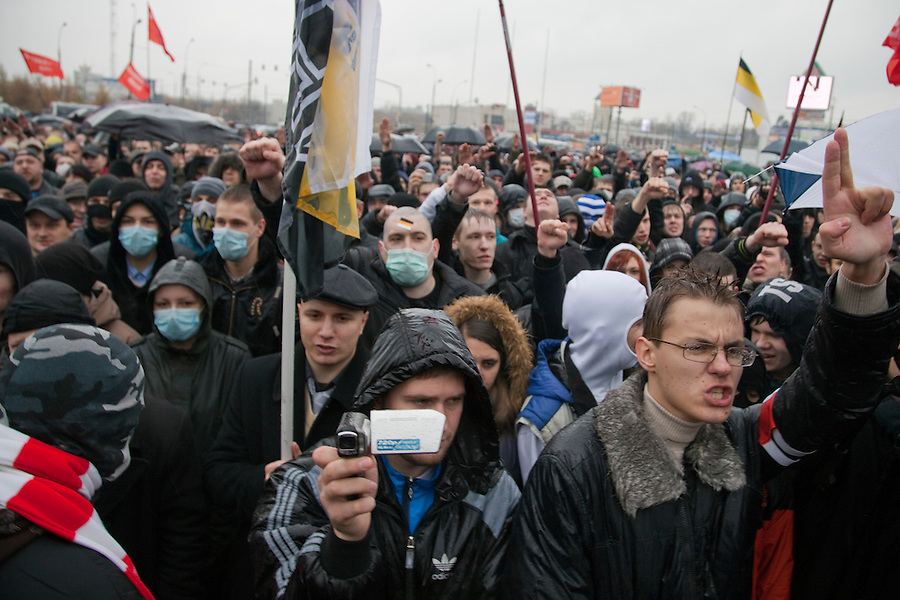 Russia Russian Nationalist 59