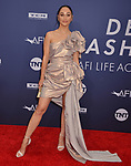 Cara Santana 063 attends the American Film Institute's 47th Life Achievement Award Gala Tribute To Denzel Washington at Dolby Theatre on June 6, 2019 in Hollywood, California