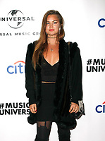 LOS ANGELES, CA - FEBRUARY 10: Jennifer Akerman attends Universal Music Group's 2019 After Party at The ROW DTLA on February 9, 2019 in Los Angeles, California. Photo: CraSH/imageSPACE / MediaPunch