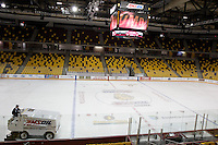Duluth Amsoil Arena Grand Opening 12/30/10