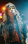Steven Tyler of Aerosmith