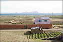 -Novembre 2007- Bolivie- Lac Titicaca.