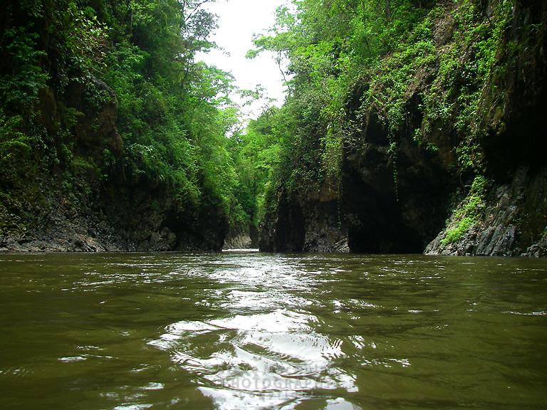 Chiriqui Viejo River, Panama
