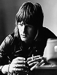 ELP 1970 Keith Emerson<br /> &copy; Chris Walter